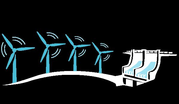 55% no izmantotās enerģijas Latvijā ir atjaunojama