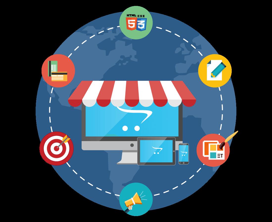 OpenCart e-komercijas sistēma